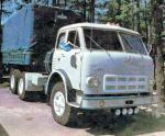 МАЗ 500-й серии